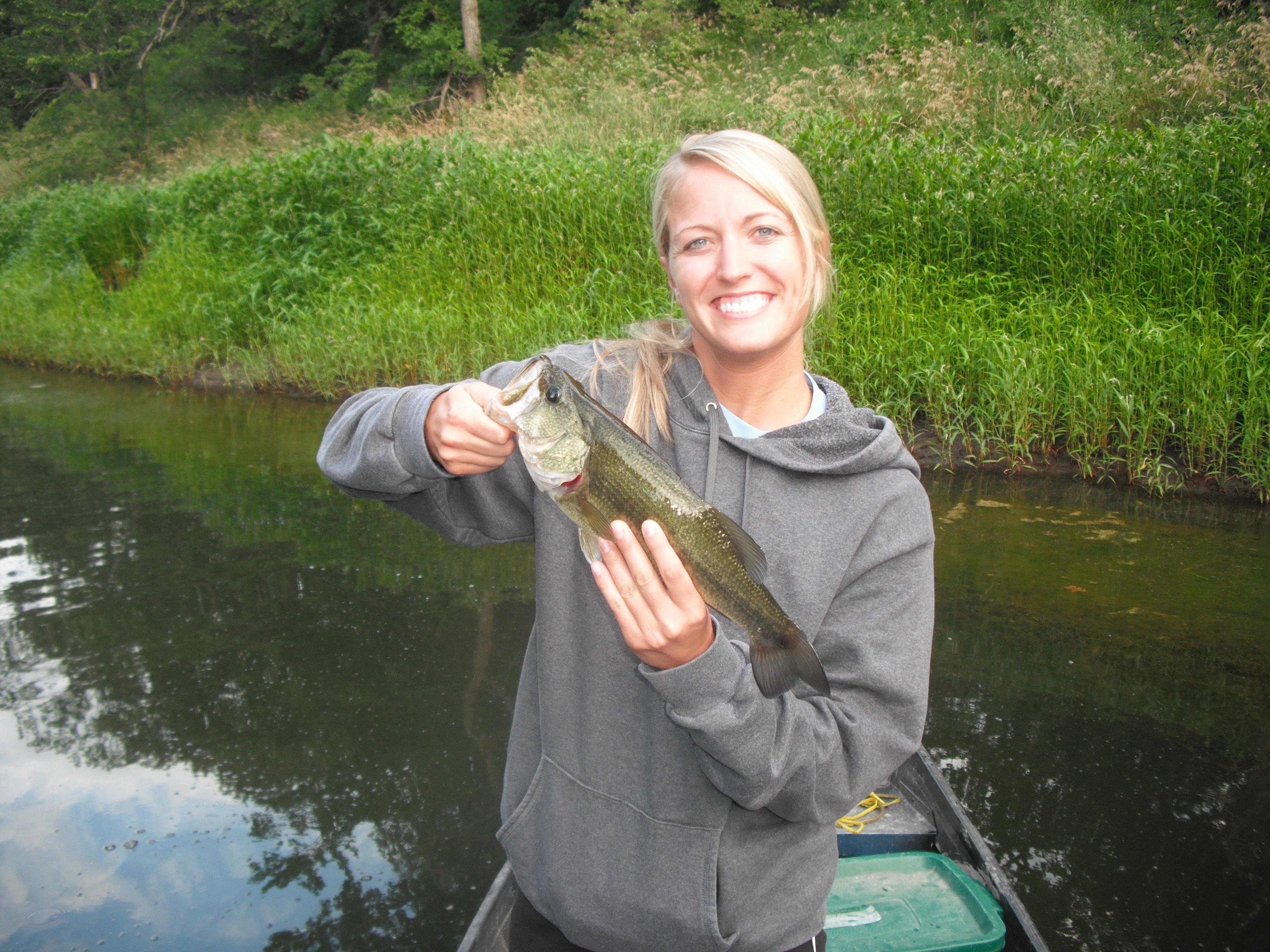 Image for Nebraska fishing report